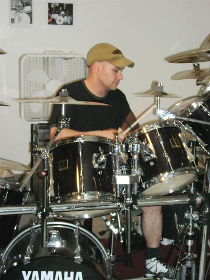 aaron u0026 39 s replica drums