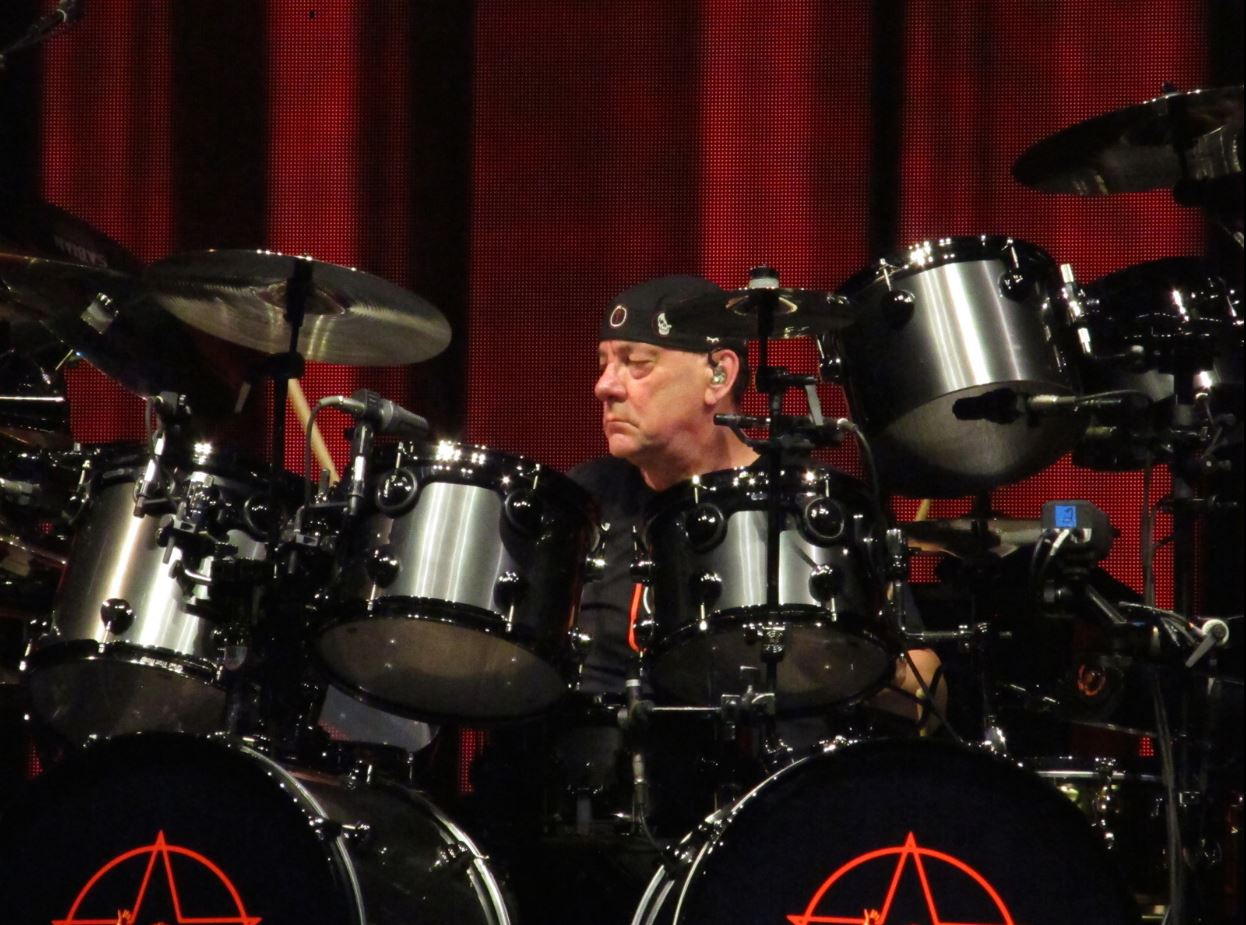 neil pearts r40 retro drums