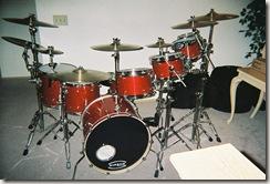 Patrick Keith's replica kit