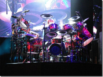 Photo of Neil Peart by MonicaZ