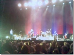 The Dixie Chicks at the Tacoma Dome